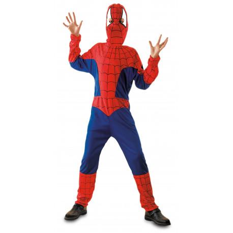 Disfraz de Hombre Araña para Niño