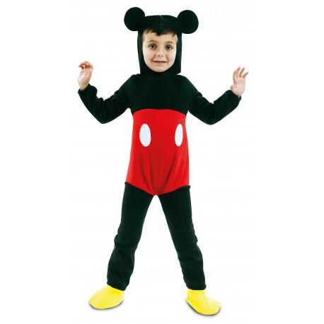 Disfraz de Mickey Mouse Infantil