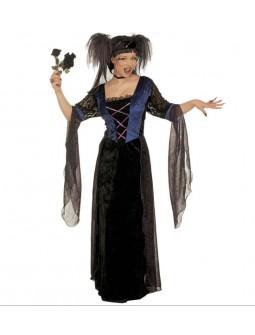 Disfraz de Princesa Gotica