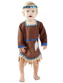 Disfraz de India para Bebé
