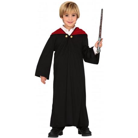 Disfraz de Aprendiz de Mago Harry para Niño
