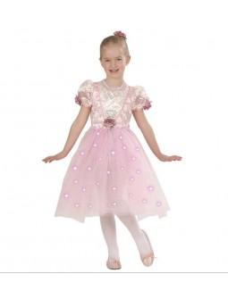 Vestido de Vailarina con luces