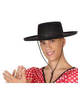 Sombrero Cordobés para Adulto