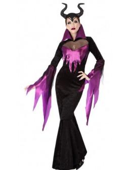 Disfraz de Bruja Maléfica para Adulto