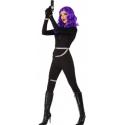 Disfraz de Viuda Negra Marvel para Mujer