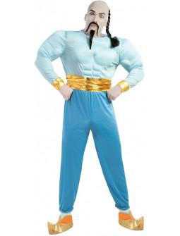 Disfraz de Genio Aladino para Hombre