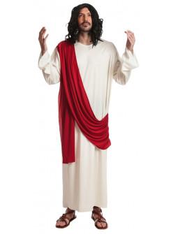 Disfraz de Jesús de Nazaret para Adulto