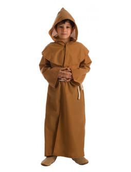 Disfraz de Monje para Niño
