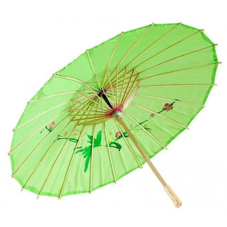 Sombrilla Oriental en Colores