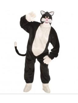 Disfraz de Gato - Lujo -