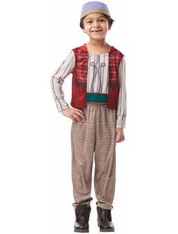Disfraz de Aladdín Infantil