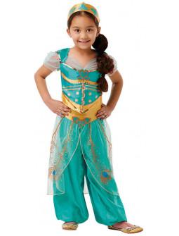 Disfraz de Jasmine Princesa Aladdín Infantil