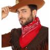 Pañuelo Rojo de Vaquero
