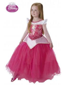 Disfraz de Bella Durmiente Disney Premium para Niña