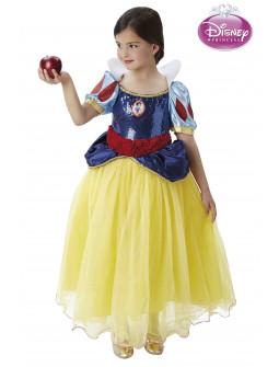 Disfraz de Blancanieves Disney Premium para Niña