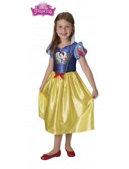Disfraz de Blancanieves Princesa Disney para Niña