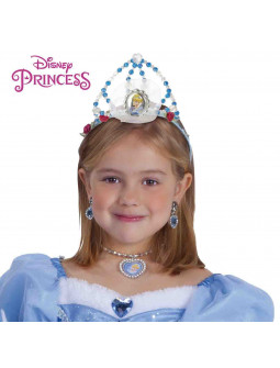 Tiara de Cenicienta Princesa Disney