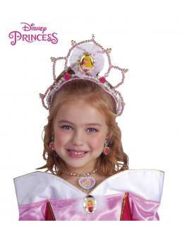 Tiara de Bella Princesa Disney