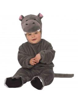 Disfraz de Hipopótamo para Bebé