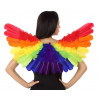 Alas Arcoíris Orgullo Gay LGTB