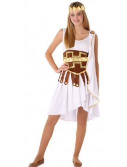 Disfraz de Princesa Griega para Adolescentes