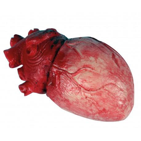 Corazón Sangriento de Látex