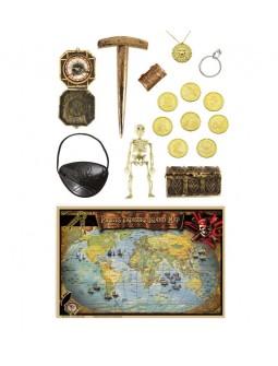 Kit de accesorio Pirata