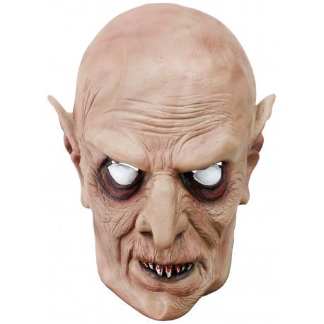 Máscara de Vampiro Nosferatu de Látex