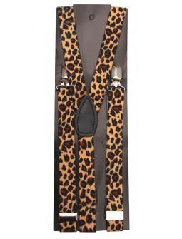 Tirantes de Leopardo
