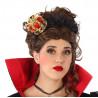Diadema con Corona de Reina
