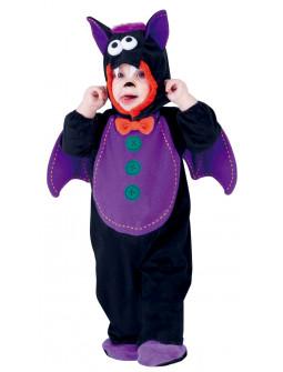 Disfraz de Murciélago Vampiro para Bebé