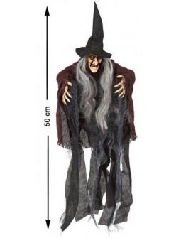 Bruja de Decoración de Halloween para Colgar