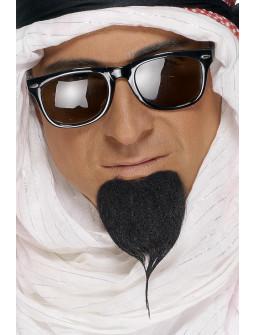 Perilla Morena de Jeque Árabe