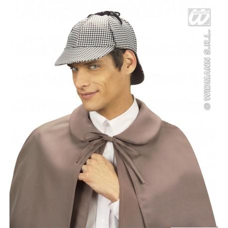 Gorra de Detective