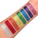 Purpurina en Polvo Ultrafina en Colores