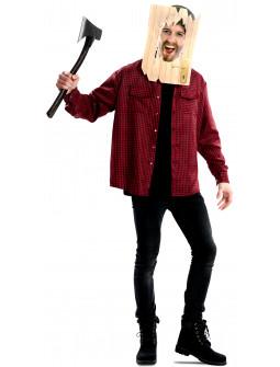 Disfraz de Asesino de El Resplandor para Hombre