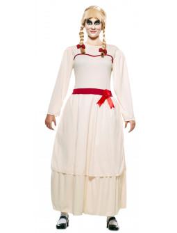 Disfraz de Annabelle Muñeca Poseída para Mujer