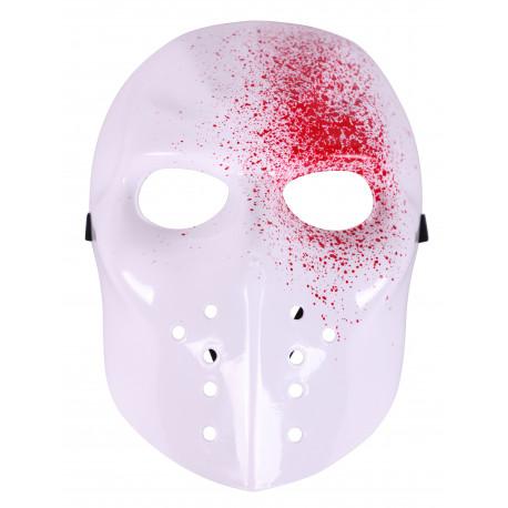Máscara de Hockey Sangrienta