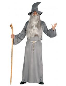 DIsfraz de Gandalf el Gris para Adulto