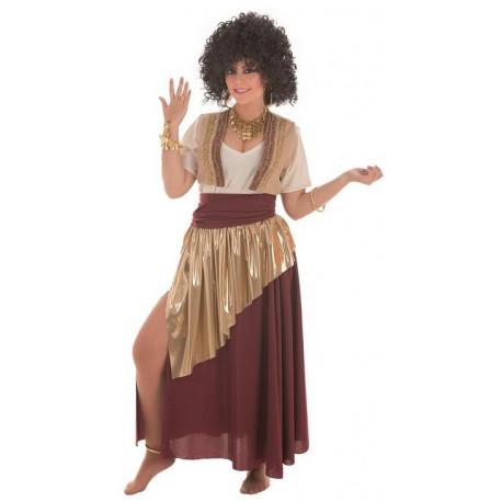 Disfraz de Mora Árabe para Mujer