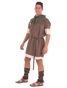 Disfraz de Artesano Medieval para Hombre