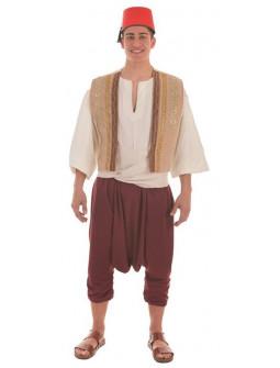 Disfraz de Moro Árabe para Hombre