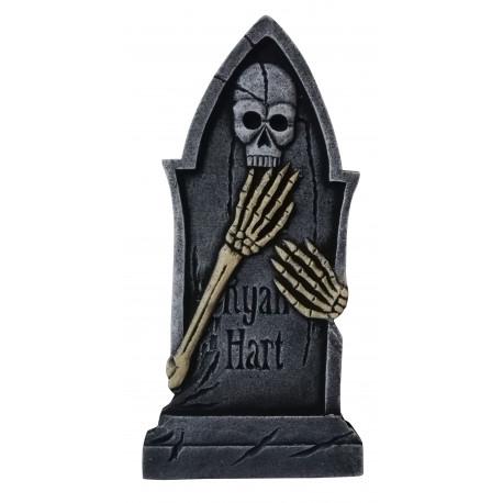 Lápida Terrorífica de Decoración de Halloween