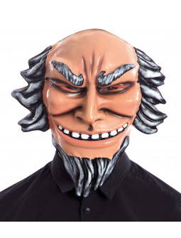 Máscara del Tío Sam La Purga