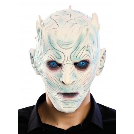Máscara del Rey de la Noche Juego de Tronos
