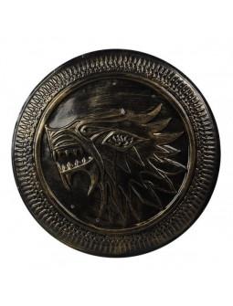 Escudo de la Casa Stark de Juego de Tronos