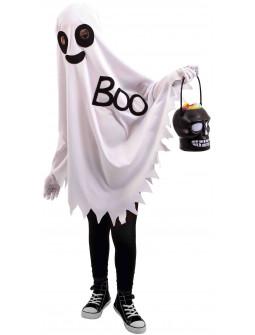 Disfraz de Fantasma Clásico Infantil