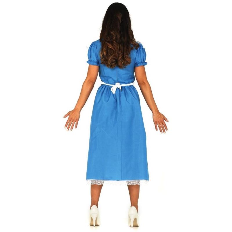 Disfraz de Alicia Clásico para Mujer - Comprar Online