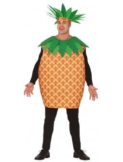 Disfraz de Piña Tropical para Adulto