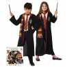 Disfraz de Harry Potter Gryffindor Infantil en Caja